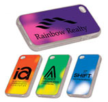 Color changing phone cases